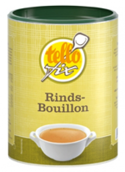 Rinds-Bouillon 540 g